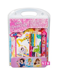disney-princess-bumper-stationery-set