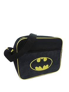 dc-comics-batman-courier-bag-amp-wallet