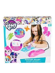 my-little-pony-airbrush-studio