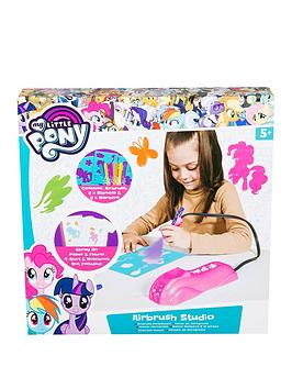 my-little-pony-airbrush-studio