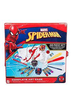 spiderman-evergreen-complete-art-case
