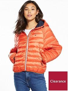 tommy-jeans-short-padded-jacket-spicy-orange