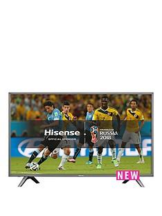 hisense-h55n5700uk-55-inch-4k-ultra-hd-freeview-play-smart-tv