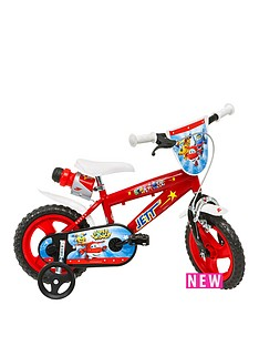 super-wings-12inch-bicycle