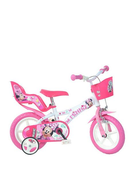 minnie-mouse-12inch-bicycle
