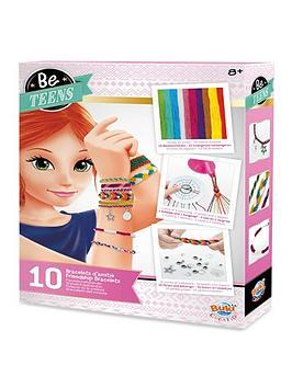 buki-be-teens-friendship-bracelets