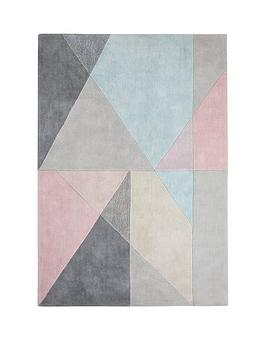 ideal-home-triangle-geo-rug