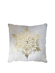 gallery-large-snowflake-metallic-printed-cushion