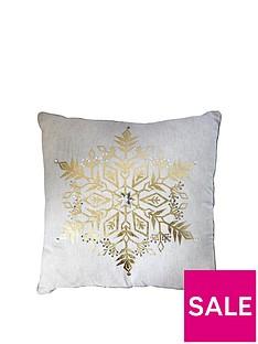 gallery-large-snowflake-metallic-printed-cushion