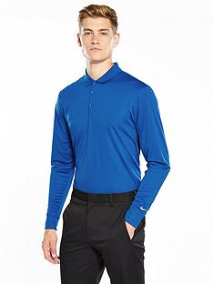 nike-dry-long-sleeve-polo