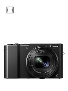panasonic-dmc-tz100ebk-lumix-10x-digital-travel-camera-black