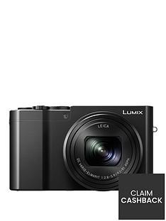 panasonic-lumix-dmc-tz100-digital-camera-wi-fi-3-inch-lcd-touch-screen-black-pound50-cash-back-available