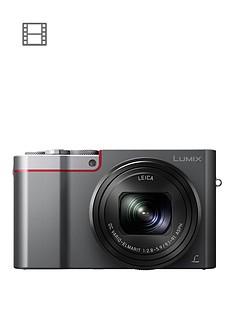 panasonic-lumix-dmc-tz100-digital-camera-wifi-3-inch-lcd-touch-screennbsp-silver