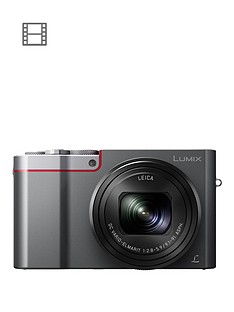 panasonic-lumix-dmc-tz100-digital-camera-wifi-3-inch-lcd-touch-screennbsp-silvernbsp