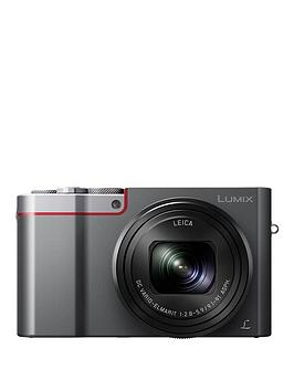 panasonic-lumix-dmc-tz100-digital-camera-wifi-3-inch-lcd-touch-screennbsp-silvernbsp