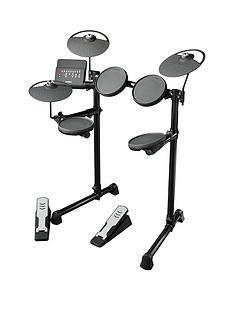 yamaha-dtx-400k-electronic-drum-kit