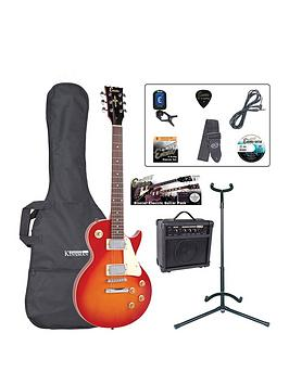 encore-e99-electric-guitar-outfit