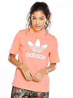 adidas-originals-hu-hiking-t-shirt-coralnbsp