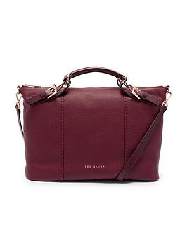 ted-baker-double-handle-large-casual-tote