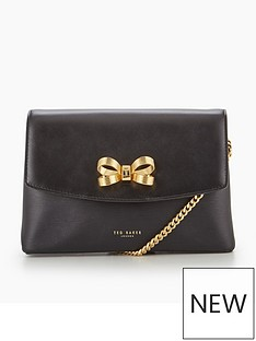 ted-baker-signature-bow-crossbody