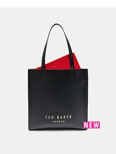 ted-baker-large-logo-shopper