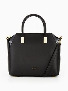 ted-baker-leather-tote-bag