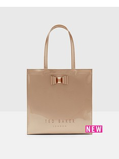 ted-baker-icon-bow-detail-large-shopper-rose-gold