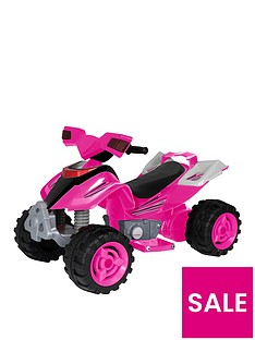 evo-battery-operated-deluxe-quad-pink