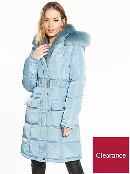 v-by-very-tonal-belted-padded-coatnbsp--ice-blue