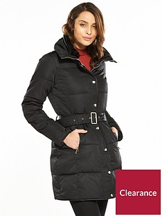 v-by-very-belted-funnel-neck-padded-coat-coat