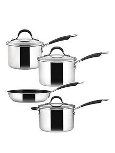 circulon-momentum-4-piece-pan-set