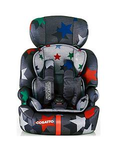 cosatto-zoomi-group-123-car-seat-grey-megastar