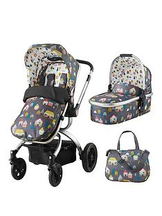 cosatto-ooba-3-in-1-pushchair-hygge-houses