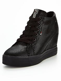 tommy-hilfiger-nice-wedge-trainer