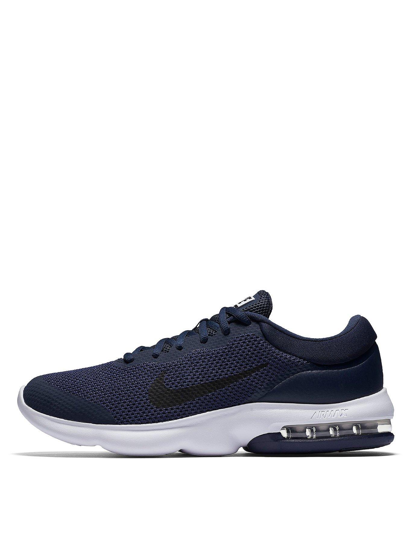 Nike Air Max Advantage 1600190599 Men's Shoes Nike Trainers