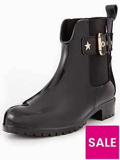 tommy-jeans-short-star-welly-boot