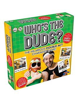 who039s-the-dude