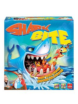 Image of Shark Bite