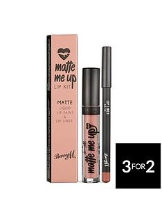 barry-m-matte-me-up-liquid-lip-kits