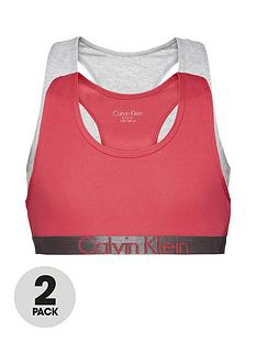 calvin-klein-girls-pink-amp-grey-crop-top-2-pack