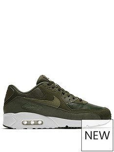 nike-air-max-90-ultra-20-leather-khakinbsp