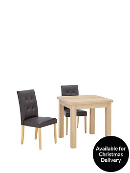 square-to-rectangle-80-160-cm-extending-dining-table-2-derby-chairs