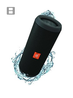 jbl-flip-4-wireless-bluetooth-speaker-black