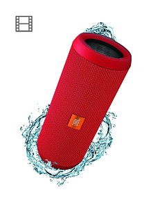 jbl-flip-4-wireless-bluetooth-waterproof-speaker-with-call-handling-and-up-to-12-hours-playtime-red
