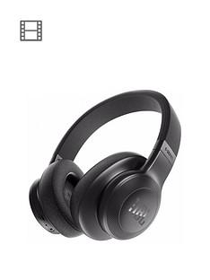 jbl-e55nbspbluetooth-over-ear-wirelessnbspheadphones-black