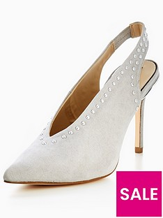 miss-selfridge-sling-v-court-grey-stud
