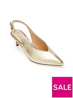 miss-selfridge-kitten-heel-court-shoe
