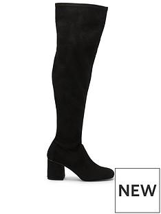 miss-selfridge-kittienbspover-the-knee-boot-black