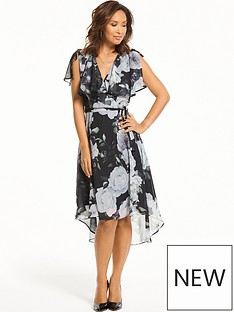 myleene-klass-floral-wrap-midi-dress