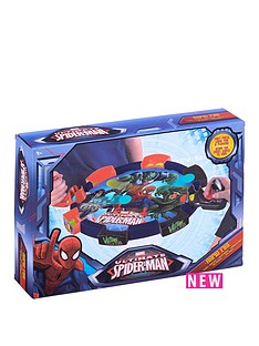 spiderman-ultimate-spiderman-rapid-fire-game
